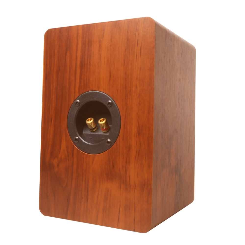 wood KGUSS home speaker