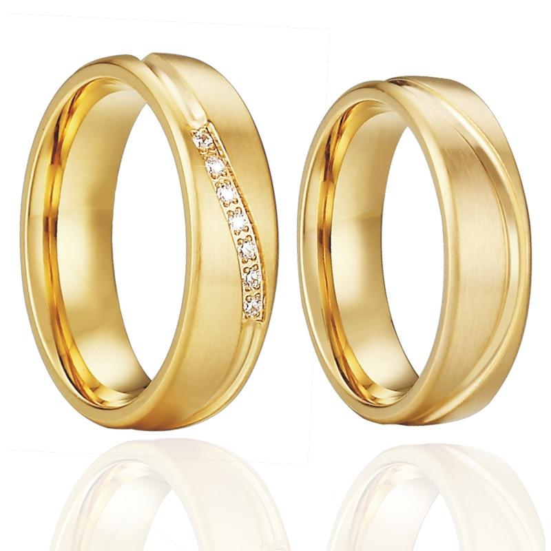 Wedding Band Men.Details About Gold Color Wedding Band Couple Rings Men Eheringe Engagement Rings For Women