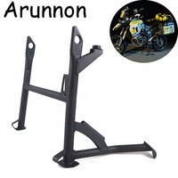 FOR BMW F800GS F 800GS F800 GS ADV Free delivery Motorcycle Accessories Parking rack Central support frame Large brace