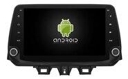Elanmey android 8.1 rádio do carro para Hyundai tucson 2019 acessórios do carro DSP dispositivo Gps Navi multimedia bluetooth camera recorder