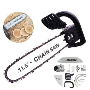 11.5 Inch Chainsaw Bracket Cha