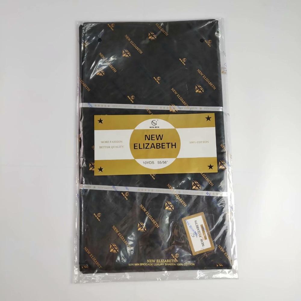 High Quality black african bazin riche fabric for men women 2019 latest africain guinea brocade fabric