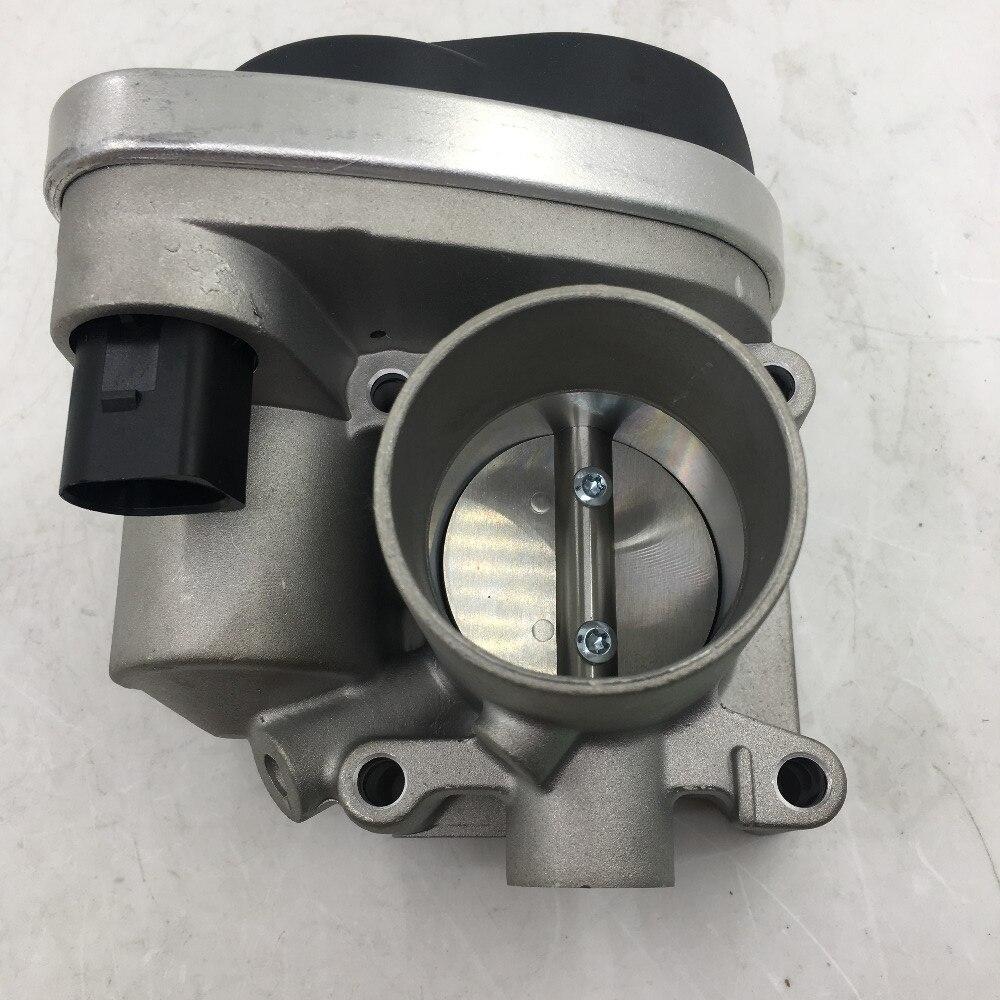 Corps d'accélérateur 036133062B/036133062N/036133062 K pour Audi A2 Seat Skoda VW de qualité supérieure.
