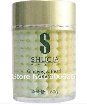 100% Original Shugia Ginseng&peral Cream Anti Aging Moisturizing Anti Wrinkle Cream