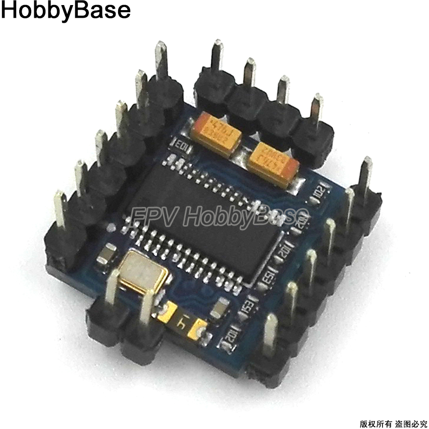 MICRO MINIMOSD Minim OSD Mini OSD For NAZE32 CC3D F3 F4 APM Pixhawk Flight Controller