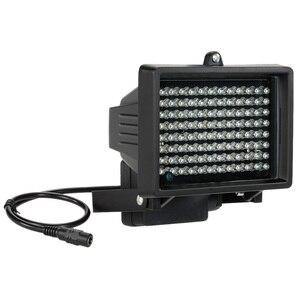 Image 5 - 96 pièces LED s illuminateur lumière IR infrarouge extérieur étanche Vision nocturne assistance lampe à LED pour caméra de Surveillance CCTV