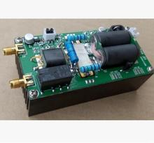 MINIPA Assembled 100W SSB linear HF Power Amplifier with heatsink For YAESU FT-817 KX3 cw AM FM C5-001