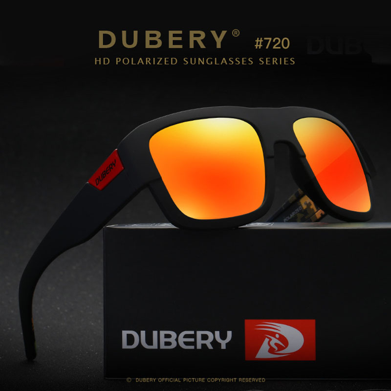 Luxury Brand Wrap Frame Sunglasses Men Polarized Vision Driving Glasses for Women or Fem ...