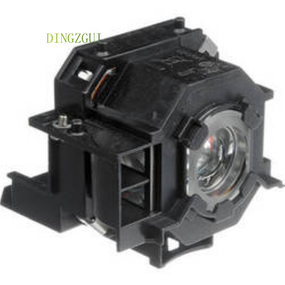 Replacement Original Projector Lamp with housing ELPLP42 For Epson Projectors(170W) original projector lamp for dell 1609wx with housing