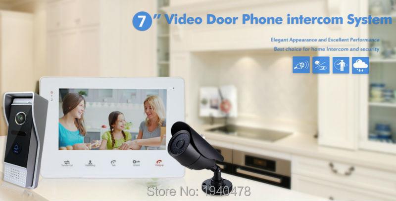 Passwort Entsperren Und Ein Langes Leben Haben. Home Security Nicht-visuelle Gebäude Intercom System Für 64-wohnungen Hand-free Audio Tür Telefon