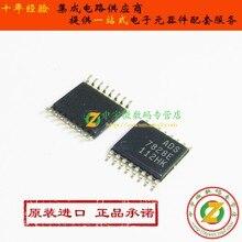 ADS7828E ADS7828 TSSOP16 Первоначально подлинное и новая IC
