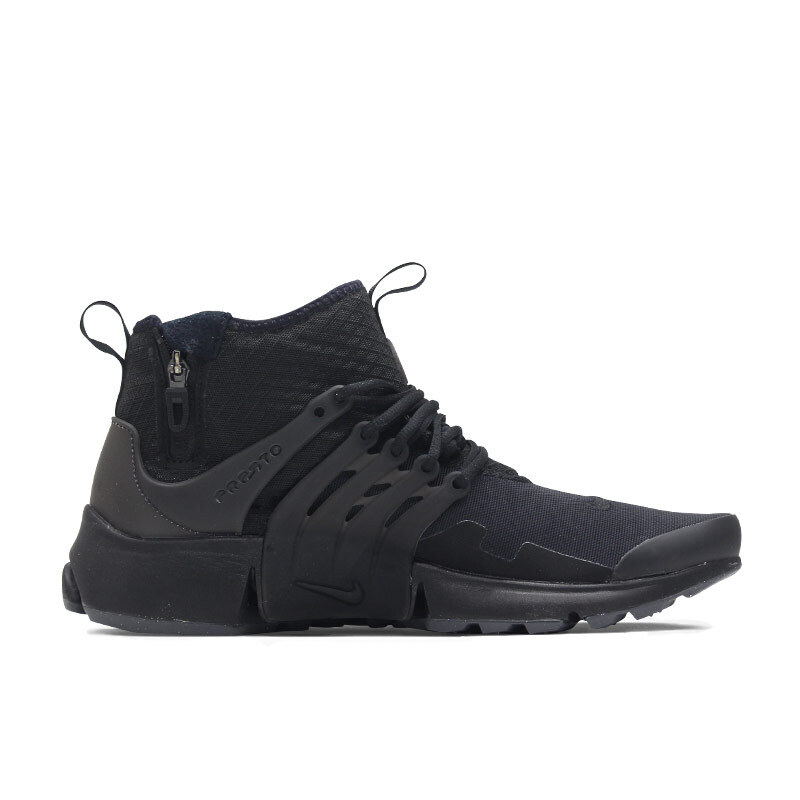 929ec6ac0bc4 Original New Arrival NIKE AIR PRESTO MID UTILITY Men s Running Shoes  Sneakers-in Running Shoes from Sports   Entertainment on Aliexpress.com