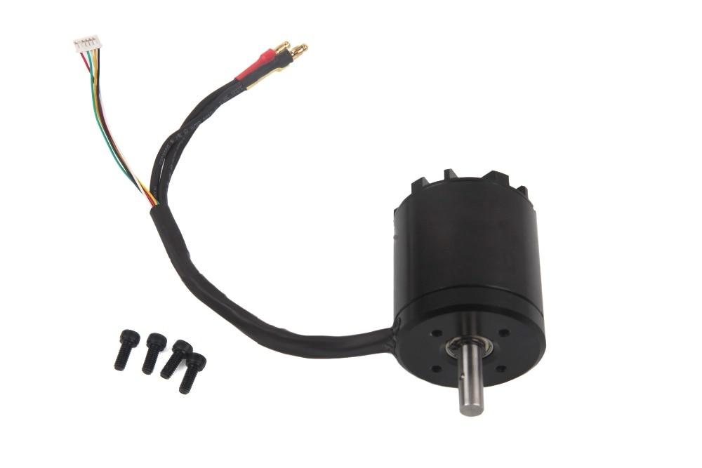 5065 50 65 270KV Heavy duty brushless Sensored motor 2.6KG 3-8S for Skateboard