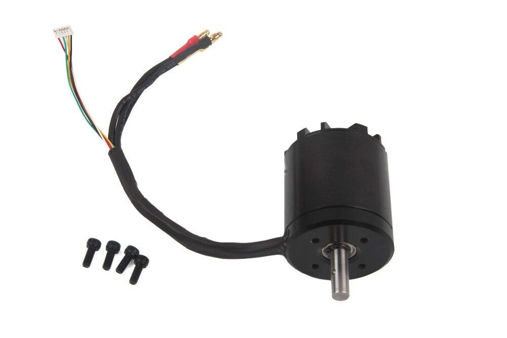 5065 50 65 motor sensored sem escova resistente 2 6 kg 3 8 s de 270kv