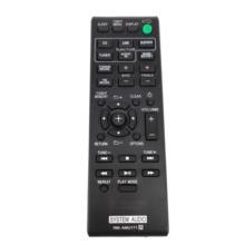 NEW Replacement Remote control For Sony RM AMU171 for CMT SBT100 HCD SBT100 CMT SBT100B HCD SBT100BAV SYSTEM AUDIO Fernbedienung