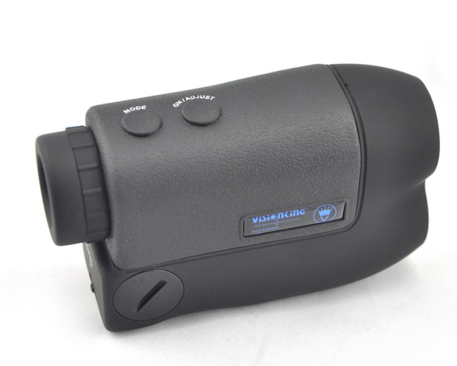 Visionking 6x25CS Angle Height 600m Laser Distance Meter Hunting Golf Laser Ranger Finder BAK4 Prism font