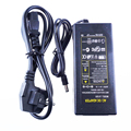 AC 100-240V  IC solutions 1PCS DC 12V 3A Switch power supply, 36W LED power adapter, Free shipping