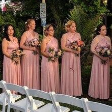 42e68da778516 Buy bridesmaid dress rose and get free shipping on AliExpress.com