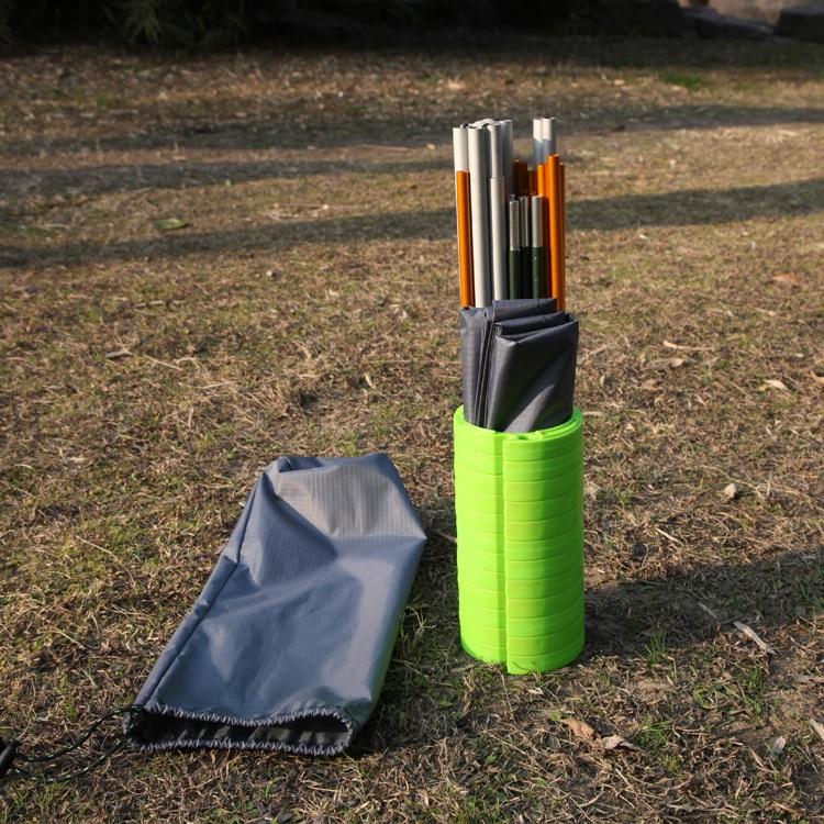 Camping al aire libre portátil ultraligero de aluminio plegable cama ...