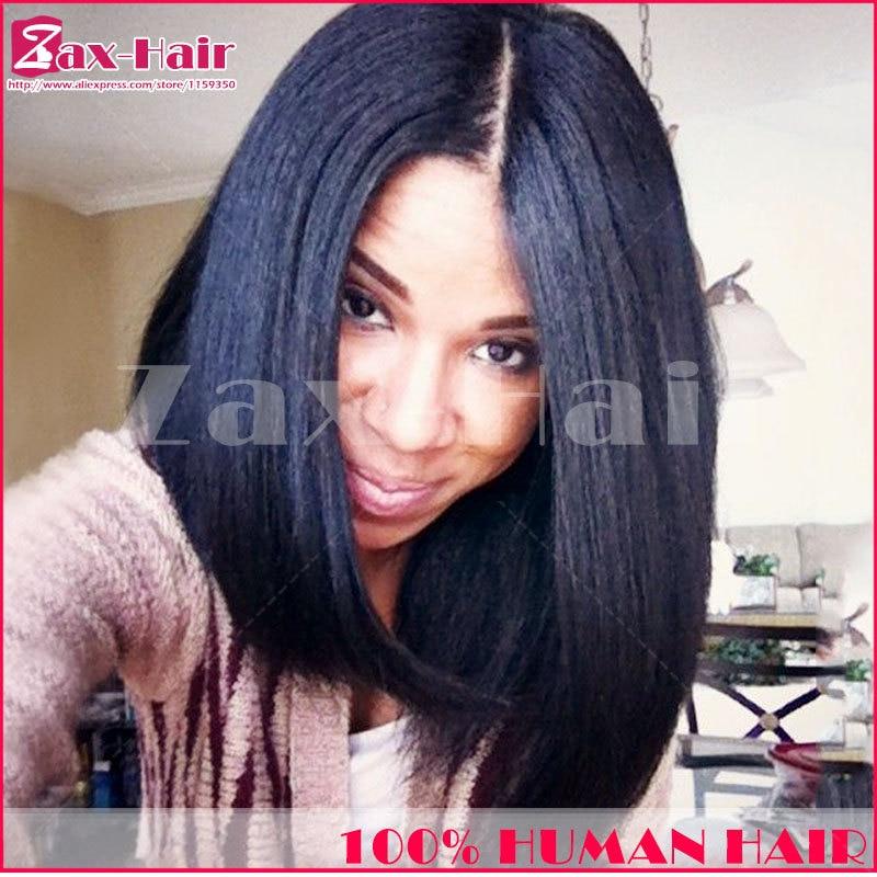 lace for black wigs women Full