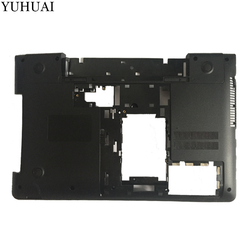 Bottom case For SAMSUNG 350V5C 355V5C NP350V5C NP355V5C 350E5C 355E5C NP350E5C NP355E5C Base Cover BA75-04092A цена