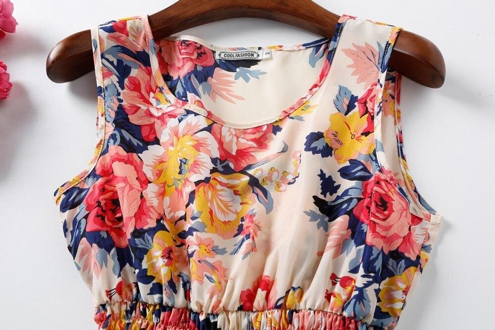 HTB1Bgv2HFXXXXa8XVXXq6xXFXXXh - Summer Women Dress Vestidos Print Casual Low Price
