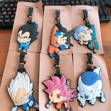 Dragon Ball Key Chains (2019 Model) Sold Separately