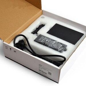Image 5 - Dahua interruptor PoE DH S1500C 8ET1ET DPWR, 8CH, Ethernet, compatible con 802.3af 802.3at POE + estándar de suministro de alta alimentador POE