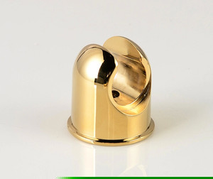 Image 5 - Darmowa wysyłka złoty ręczny natrysk bidetowy z wężem i uchwytem 02 088