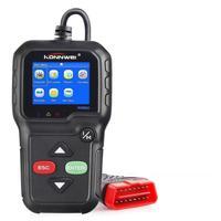 Newest ODB 2 OBD 2 Car Diagnosis Scanner KW680 Full OBD Function Diagnostic Tool OBD2 Automotive Scanner In Russian Portugu