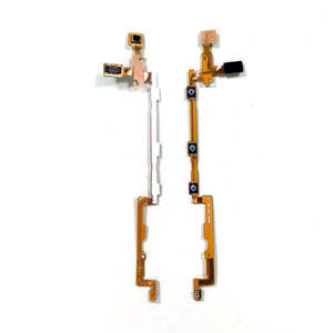 Westrock Volume-Up/Down Galaxy Flex-Cable Power-Switch Samsung On/off-Button Key