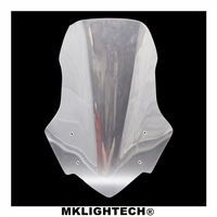 Motorcycle For BMW Windshield Windscreen Bike Motocicleta Wind Deflector For BMW C650GS
