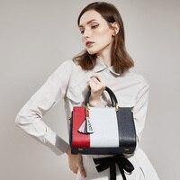 2019 new Luxury genuine leather bags women ZOOLER handbag woman leather tote bag high quality bolsa feminina #Y110