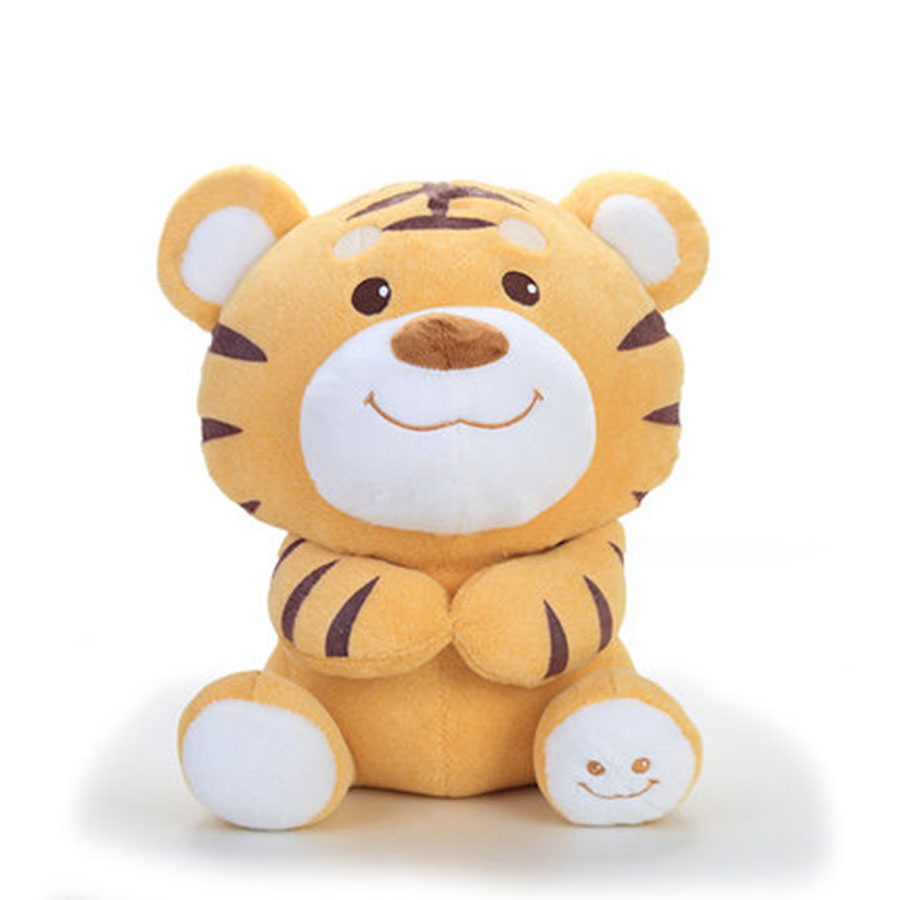 Aliexpress Com Buy Large Tiger Stuffed Animal Tiger Pluche Stuffe