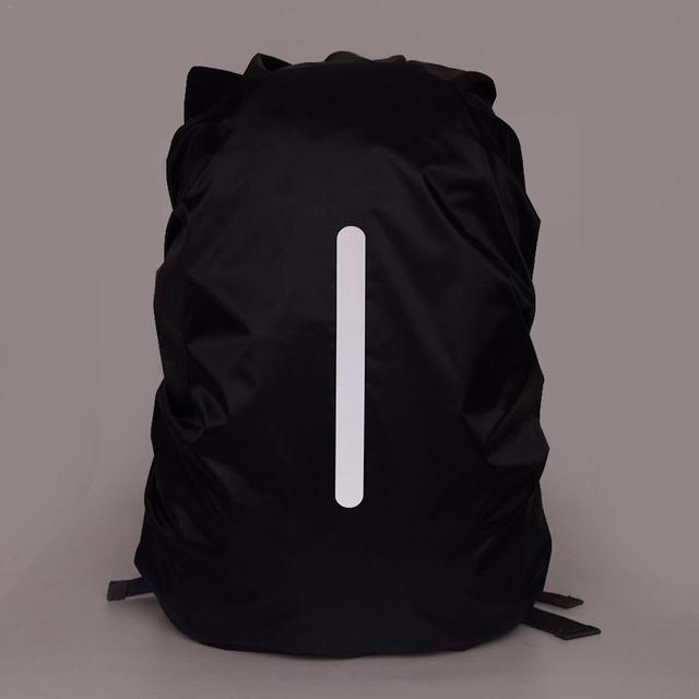 AiiaBestProducts 25-55L Outdoor Climbing Hiking Backpack Rain Cover