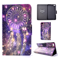 PU Leather Case for Huawei MediaPad M2 Lite 7.0 PLE-703L 7 Inch Stand Tablet Cover For Huawei T2 7.0 Pro Smart Case Capa fundas cover for huawei mediapad x1 7 0 3g pu leather stand case girl kids protect case 7 inch universal w screen protector film