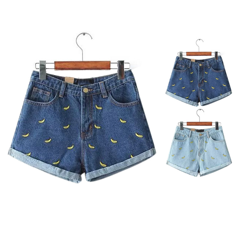 Online Get Cheap High Waisted Jean Shorts -Aliexpress.com ...