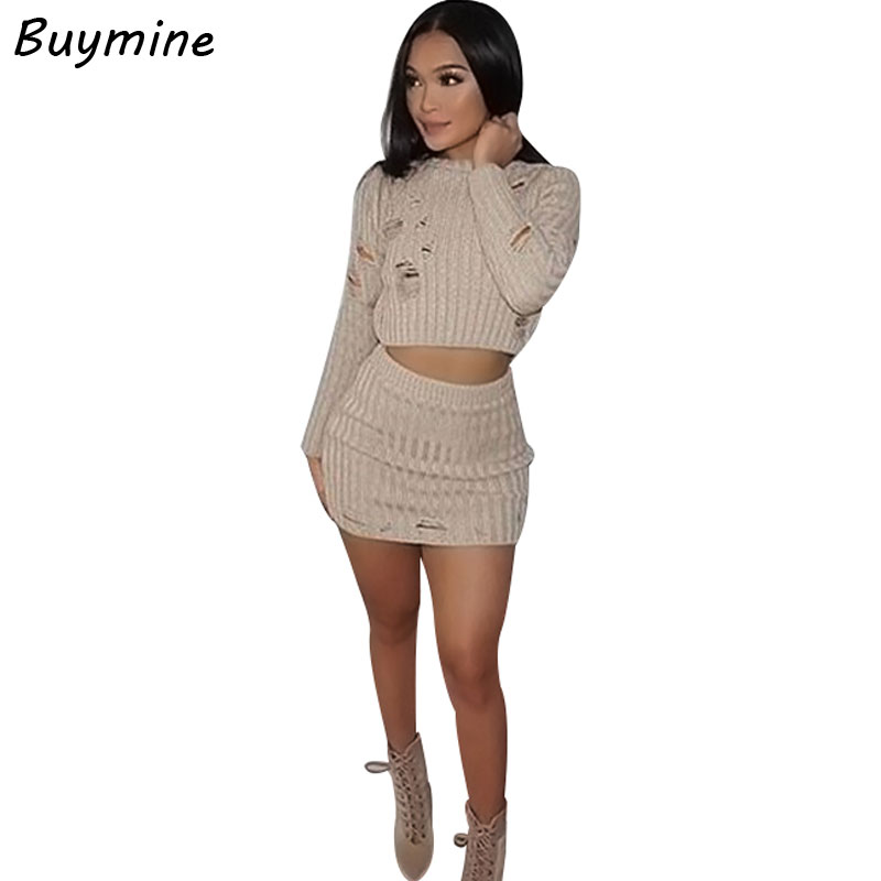 Europe New Hole Knitted Dress Set 2017 Long Sleeve High Waist Autumn Dress Sexy Hollow Skinny Club Dresses Sexy Hole Vestidos 16 joan costa font reforming long term care in europe