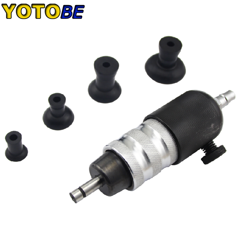Pneumatic Valve Lapping Grinding Tool Set Spin Valve Air OperatedPneumatic Valve Lapping Grinding Tool Set Spin Valve Air Operated