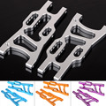 Rear Lower Suspension Arm 06012 Upgrade Part 106021 For 1/10th RC Car HSP Redcat Himoto HSP Racing