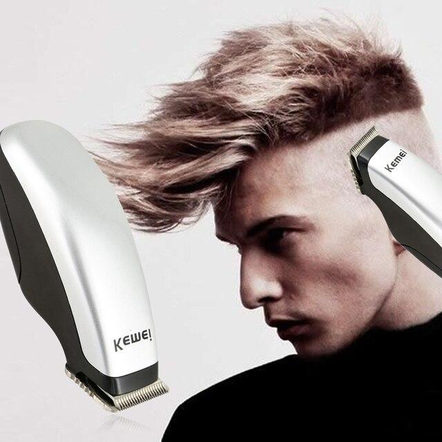 Профессиональная машинка для стрижки волос Машинка для стрижки волос Перезаряжаемые Парикмахерская Ножницы Бритвы Для мужчин стрижка машина парикмахера парикмахерских инструментов