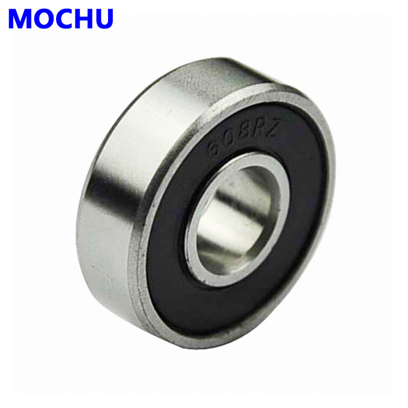 10pcs Bearing 6000 6000RS 6000RZ 6000-2RS 10x26x8 MOCHU Sealed Ball Bearings Shielded Deep Groove Ball Bearings, Single Row free shipping 100%tested for rongshida washing machine computer board motherboard xqb4228g control board fully automatic on sale