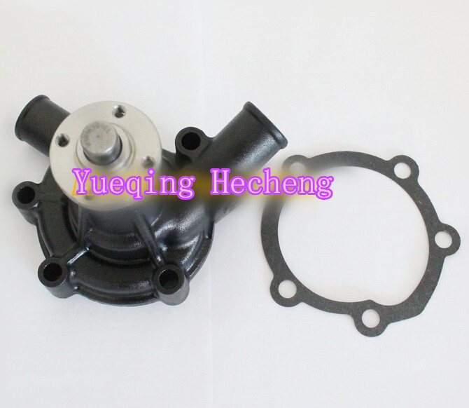 New Water Pump 129327-42100 for TB25 TB35S 3T84-HLENew Water Pump 129327-42100 for TB25 TB35S 3T84-HLE