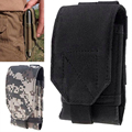 Discovery V9 Case Outdoor Army Camo Camouflage Phone Bag Hook Loop Belt Pouch Holster Cover For Xiaomi Redmi Note 3 Pro UMI Plus