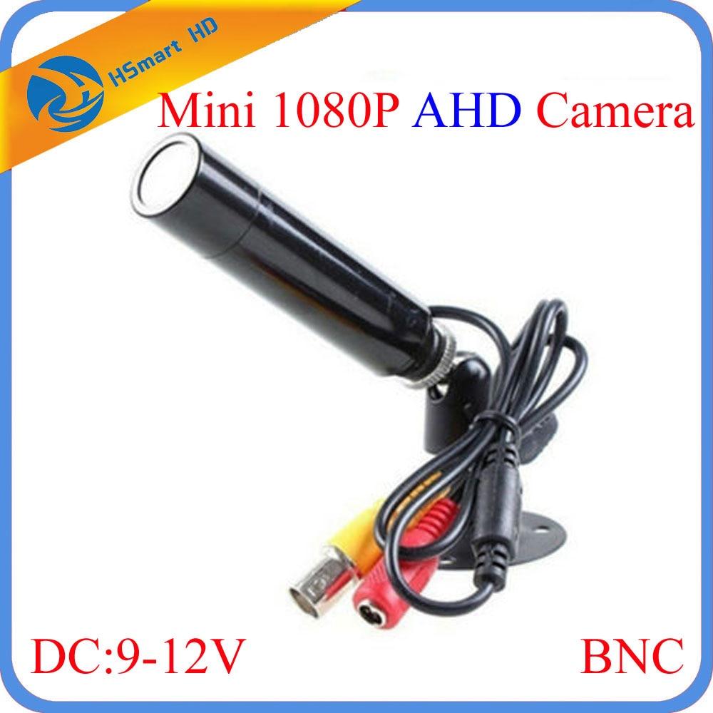 CCTV AHD MINI Camera 960P 1.3MP HD Indoor Security BNC Connect Analog 1080P AHD Security mini Camera For 5in1 AHD DVR system