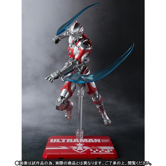 SHFiguart Anime Ultraman Special Ver BJD Collection Action Figure Model Toys