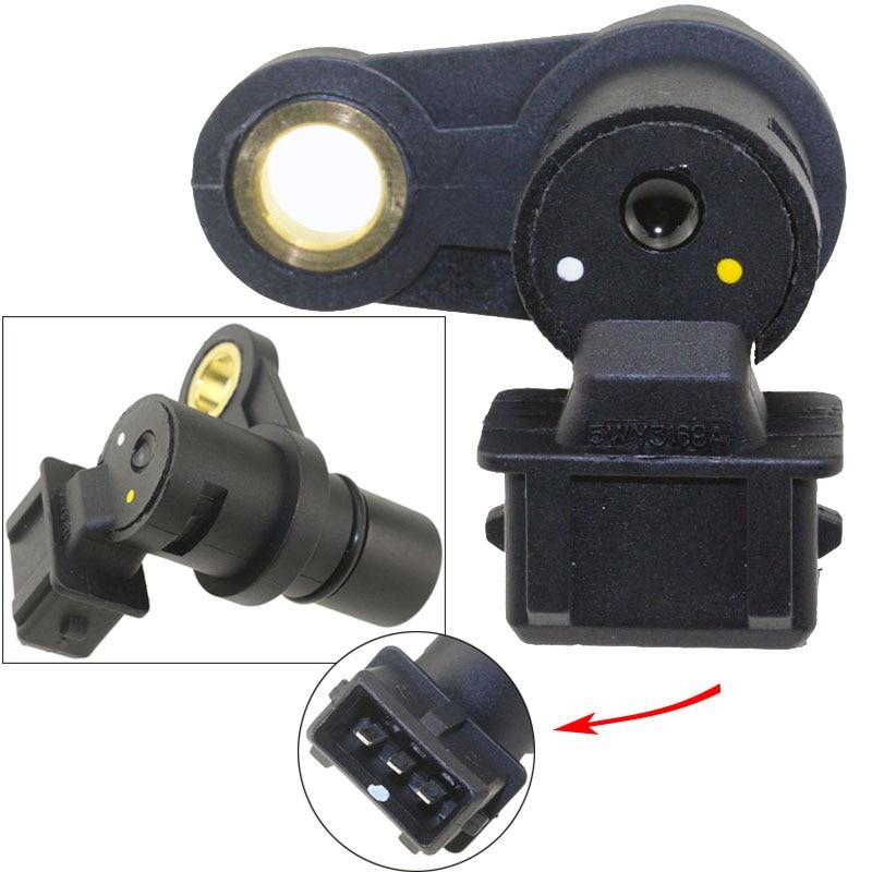 96325867 5WY3168A Camshaft Position Sensor For DAEWOO KALOS CHEVROLET Aveo MATIZ SPARK 0.8 1.0 1.2 1.4 89933124 ADG07230 55040196325867 5WY3168A Camshaft Position Sensor For DAEWOO KALOS CHEVROLET Aveo MATIZ SPARK 0.8 1.0 1.2 1.4 89933124 ADG07230 550401