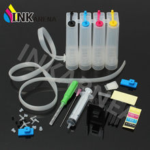 INKARENA Continuous Ink Supply System Replacement For HP122 122XL Cartridge Deskjet 1000 1050 1050A 1510 2050 2050A 3050 3050A(China)