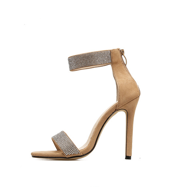 HTB1Bh4tjTXYBeNkHFrdq6AiuVXat Boussac Luxury Rhinestone Women Sandals Sexy Bling Crystal High Heel Women Sandals Elegant Party Shoes Women SWC0234