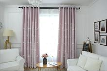 Contemporary bedroom romantic feelings cloth shade + gauze atmosphere small and fresh artistic Nordic personality